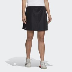 Tennis Skirts, Black Adidas, Skort, Midi Skirt, Street Wear, Ballet Skirt, Collection, Shopping, Color
