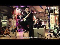 Olsson Amps. Club Fifteen. - YouTube #amplifier #amp #guitar #tube #tubeamp #förstärkare #rörförstärkare #rare #handmade #quality #swedish