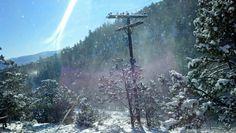 """""""Classic Snow"""" www.afphotos.com"""