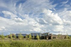 Gallery of Teton County Children's Learning Center / Ward+Blake Architects + withD.W. Arthur Associates Architecture, Inc. - 8