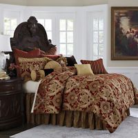 King Comforter Set by Aico