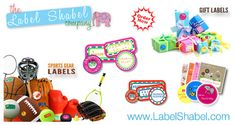 StickerYou offers custom labels for any business, big or small. Whether you need product labels for your custom product packaging, bottles, jars or bags, you can order high quality StickerYou labels in any size, any shape, and any quantity.