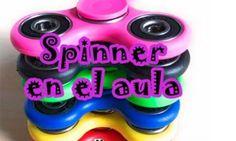 Spinners: cómo utilizarlos en el aula