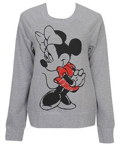 minnie mouse sweatshirts - Google Search