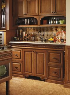 Singer Kitchens Cabinets To Go