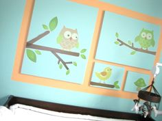 Owl Themed Nursery | Project Nursery