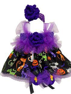 Mic Crafts Handmade Crochet Baby Costume Cat Pumpkin Halloween 3pc | eBay