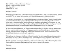 27+ Greeting For Cover Letter | Resume Cover Letter Example ...