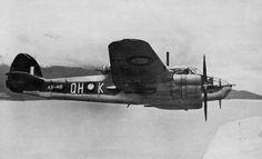 Bristol Beaufort Mk. VIM
