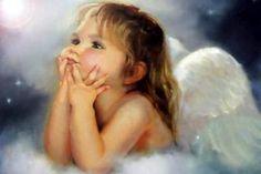 Cuál es tu ángel de la guarda según el día en que naciste