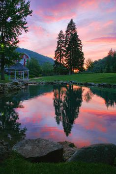 ✮ Homestead Resort - Warm Springs, Virginia