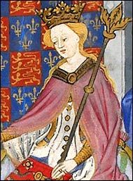 Margaret of Anjou, Queen Consort of Henry VI and mother to Prince Edward of Lancaster, she was relentless in her pursuit of the crown for her son, until his death.