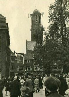 14 april 1945. Bevrijdingsdag van Zwolle