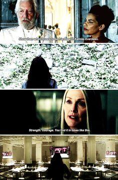 The Hunger Games |Mockingjay| Igrzyska Śmierci |Kosogłos|