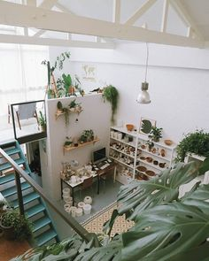 Awesome Tiny Apartment Loft Space Ideas For Inspiration 08 Awesome Tiny Apartment Loft Space Ideas For Inspiration 08