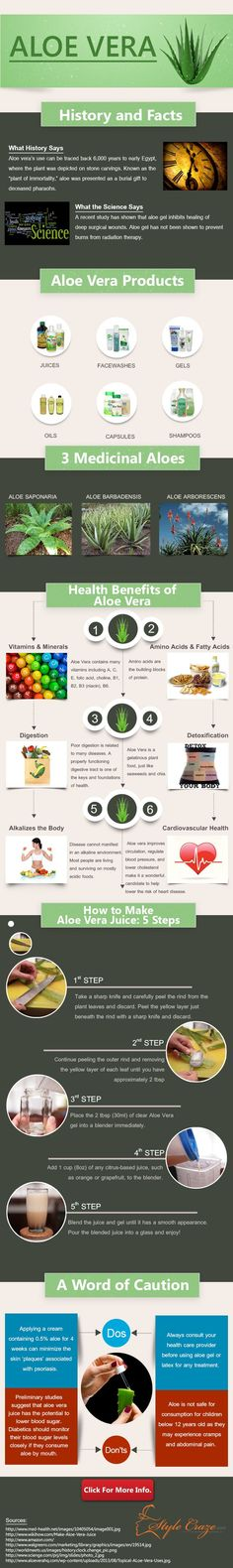Amazing Benefits Of Aloe Vera. For our amazing products shop at www.karen-steve.myflpbiz.com