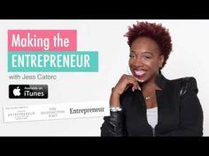 How to Create an Abundant Business (with Lisa Nichols) - YouTube
