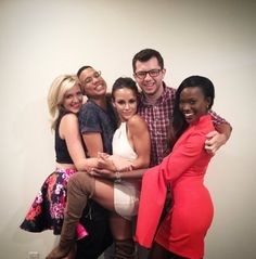 The first 5 evicted house guests on finale night Big Brother 19, Brother Usa, House Guests, First 5, It Cast, Night, Formal Dresses, Fashion, Dresses For Formal