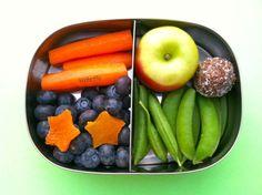 Healthy Bento Idea