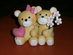 Ursos - Dia dos Namorados