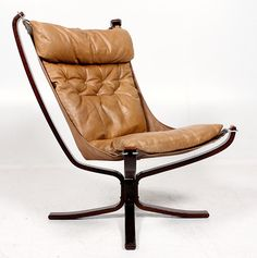 Falcon Chair | Sigurd Ressell
