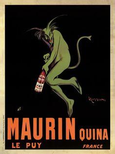 Maurin+Quina+at+FramedArt.com