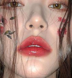 Makeup Inspo, Makeup Art, Makeup Inspiration, Beauty Makeup, Cute Makeup, Pretty Makeup, Makeup Looks, Aesthetic Makeup, Aesthetic Girl
