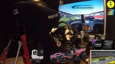 Project Cars [Stanceworks Track Pack] - KTM X-BOW R @ Hockenheim
