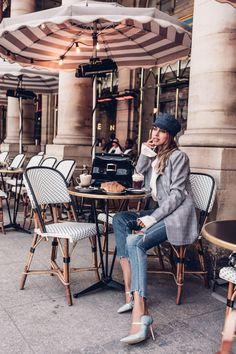 Favorite Paris Hangout | VivaLuxury