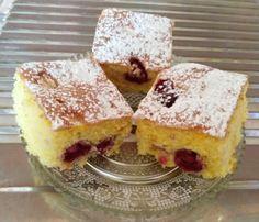 Vanilla Cake, Tiramisu, Nova, Chicken, Sweet, Ethnic Recipes, Candy, Tiramisu Cake, Cubs