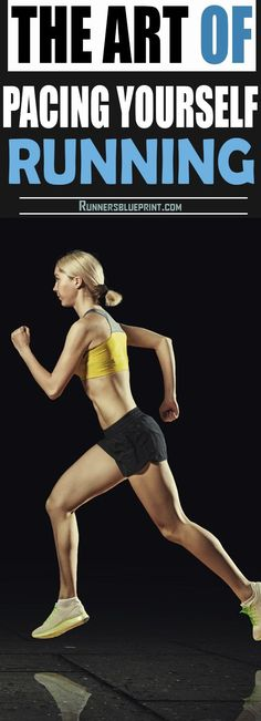 Learning proper pacing is no easy feat. Without further ado, here is your complete guide to proper pacing while running. #Running #Pacing