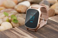 Kids Smart Watch for iOS & Android