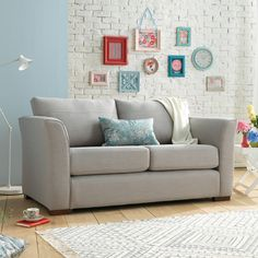 Loving The Amelia Sofa Madeinbritain Sofas For Small Es 3 Seater