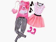 barbie fashion pack - Bing Images