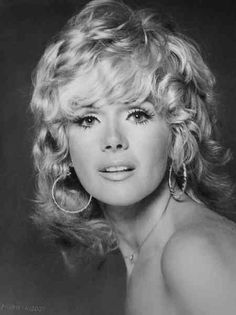 Connie Stevens (born August 8, 1938) is an American actress and singer, better known for her roles in the television series Hawaiian Eye and other TV and film work.