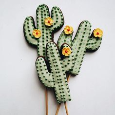 Cactus   Cookie Connection