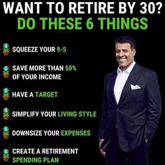 Top Money Making Tips and learn Ways To Make Money Online using Affiliate Marketing. Financial Quotes, Financial Literacy, Financial Tips, New Business Ideas, Business Money, Web Business, Business Marketing, Online Business, 5am Club