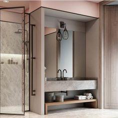 27 salles de bains presque trop belles pour être vraies