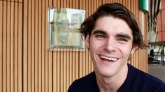 Breaking Bad's RJ Mitte on acting, disability and 'inspiration porn' – video   Television & radio   The Guardian