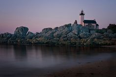 Phare de Pontusval | Flickr - Photo Sharing!