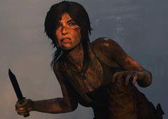 Lara Croft Tomb Raider 2013, Tomb Raider Game, Tomb Raider Lara Croft, Raiders Stuff, Rise Of The Tomb, Body Figure, Tomb Raiders, Airsoft, Videogame Art