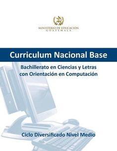 5 Cnb Ccll Computación Pdf Resaltado Digital Magazine, Pdf, Author, Personal Care, Books, Baccalaureate, Palaces, Self Care, Libros