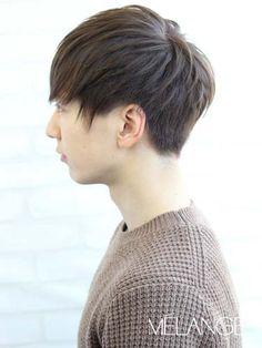 メンズヘアスタイル、ヘアカタログのご紹介 | melangeメランジ南青山 Men's Hair, Korean Style, Korean Fashion, Men Hair, K Fashion, Korean Fashion Styles, Men's Haircuts, Korea Fashion, Guy Hair