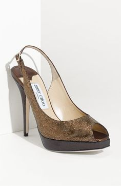 02578f30ea8 Jimmy Choo  Clue  Slingback Pump (Nordstrom Exclusive) available