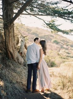 Engagement Session by Rylee Hitchner