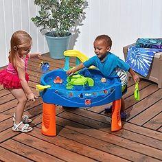 Finding Dory Water Table Swim Swirl Kids Toy