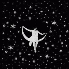 Escena de la película (~) 'Un Viaje a la Luna' (1902) - Georges Méliès