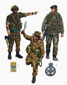 Military Weapons, Military Men, Military History, Military Uniforms, British Army Uniform, British Soldier, Uk Arms, Classic Army, Military Drawings