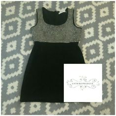 ??Anthropologie wool gray/blk sheath dress?? This dress has never been worn. Does not have tags. Sparrow for Anthropologie.  I ship quick and l??ve ??REASONABLE offers. Smoke and pet free.  ??I WILL ONLY ACCEPT OFFERS USING THE OFFER BUTTON?? ?NO HOLDS, NO TRADES, POSH RULES ONLY? Anthropologie Dresses Midi