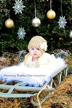 Winter mini session: photography